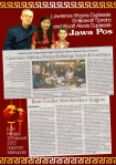 Jawapos interviewed my family and myself a couple of years ago.