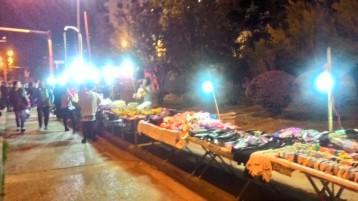 Wuhan Night-Market