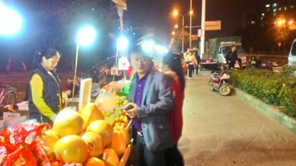 Wuhan Night-Market